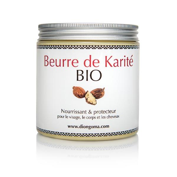 5 raisons d'introduire notre beurre de karité bio dans votre routine beauté