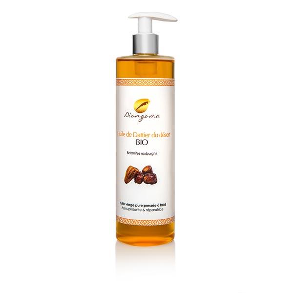L'huile de dattier du désert : un soin prodigieux qui fait des merveilles sur la peau