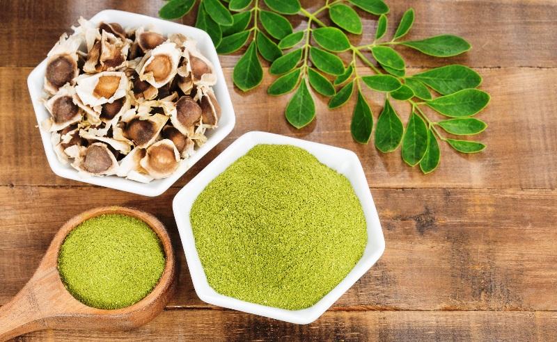 5 raisons d'intégrer le moringa dans votre alimentation